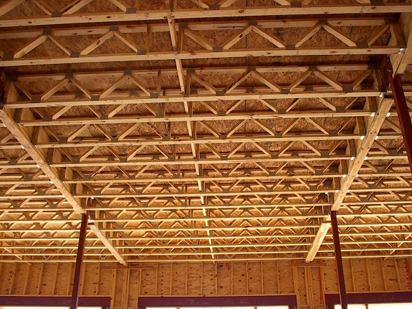 Hanging And Bracing Challenges To Lightweight Construction