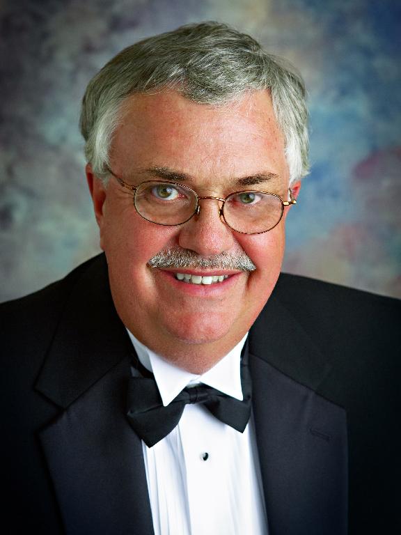 R. Donald Kaufman