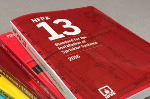 changes in 2016 nfpa 13