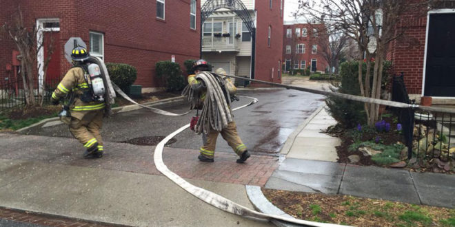 Fire Service Considerations