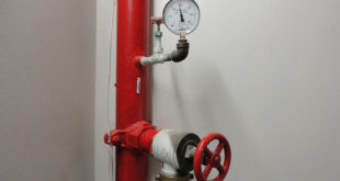 Standpipe Hydrostatic Testing