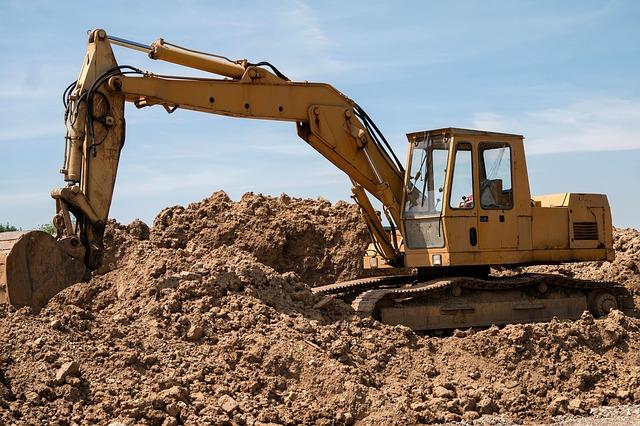 New Construction Starts
