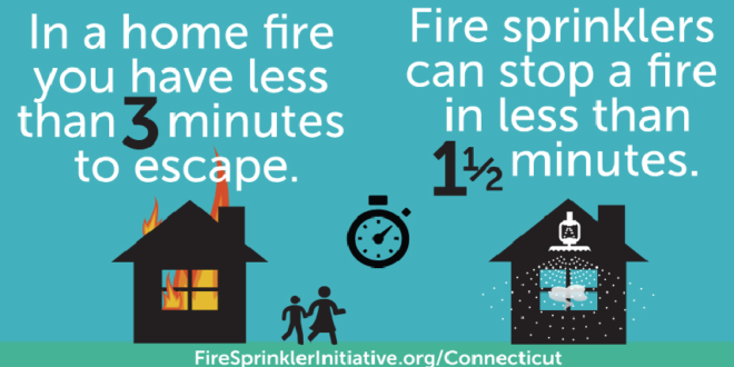 NFPA Awards Home Fire