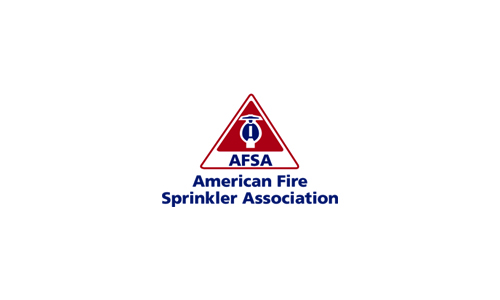 American Fire Sprinkler Association Logo