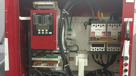 Swell Maintenance On Fire Pump And Arc Flash Hazards Sprinkler Age Wiring 101 Ivorowellnesstrialsorg
